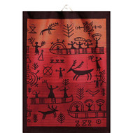 Ekelund Tea/Kitchen Towel - Osterled (Osterled)