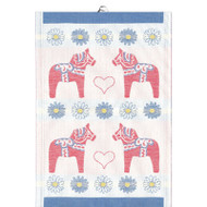Ekelund Tea/Kitchen Towel - Svea (Svea)