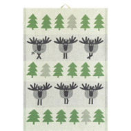 Ekelund Tea/Kitchen Towel - Varmland (Varmland)