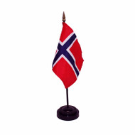 Norway Table Flag (TF-N)
