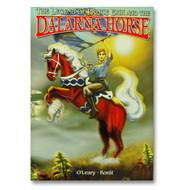 Dalarna Horse Comic Book (DHCB-1)