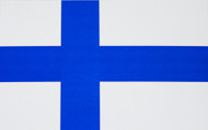 Finland Flag Decal (559)