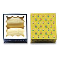 Eggwhite and Chamomile Soap Mini Gift Set (SD544)