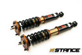 Stance XR1 Coilovers for Lexus LS430 01-06