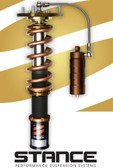 Stance Pro Comp 2 Coilovers for Nissan 350z 03-09