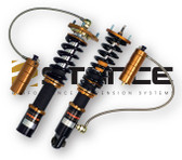 STANCE PRO COMP 3 Coilover Kit for Nissan 240sx S13 89-94