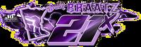 Brady Braatz 4x12 Window Sticker Laminated