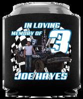Jay Oberg In Memory of Joe Coolie