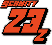 Jason Schmit Window Sticker