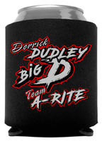 Derrick Dudley Coolie