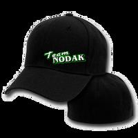Team Nodak Flex Fit Hats