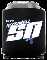 Brett McConnell Coolie