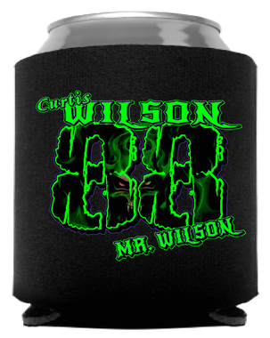 Curtis Wilson Coolie