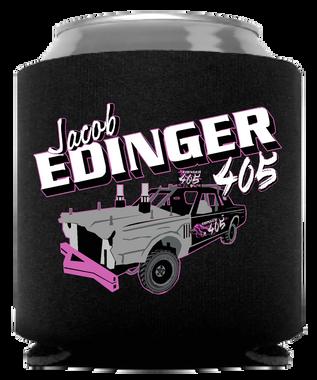 Jacob Edinger 2nd design Coolie