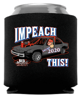 Impeach This Compact Coolie