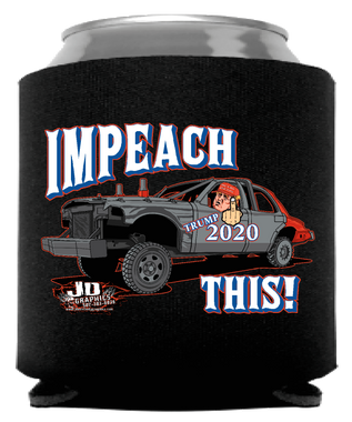 Impeach This Full Size Coolie