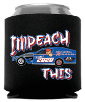 Impeach This Race Car Coolie