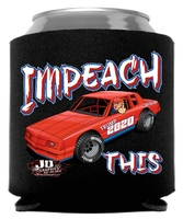 Impeach This Stock Car Coolie