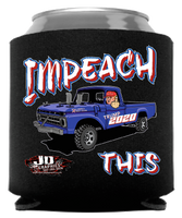 Impeach This Ford Truck Coolie