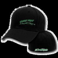 Ryan Hinkle Green Bean Flex Fit Hat