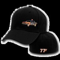 Ryan Hinkle 77h Flex Fit Hat