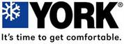 York S1-024-19623-716 2HP 208-230/460V 1725RPM Motor S1-024-19623-716