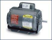 Baldor Motor RL1301A277         1/3HP 1ph 277V 1725RPM MOTOR RL1301A277