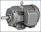 """Baldor Motor EM31112            """"3/4HP EM31112"""