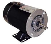 Century BN35V1 Pool Pump Motor, 1-1/2 HP, 3450, 115/230V