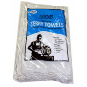 Shop Supplies SS-8024 TOWELS, 100% COTTON 12PK TOWELS, 100% COTTON 12PK