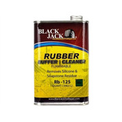RUBBER BUFFING CLEANER BJK-RB-125