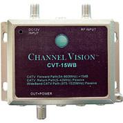 Channel Vision CVT-15WB CVT-15WB