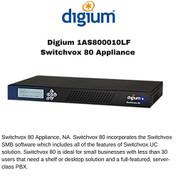 Digium, Inc. 1AS800010LF 1AS800010LF