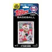2014 Topps MLB Sets - Philadelphia Phillies Philadelphia Phillies T14BBPHI T14BBPHI