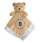 Baby Fanatic BFBBDETSB Security Bear Blanket, Detroit Tigers