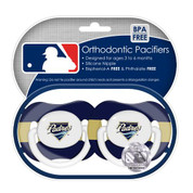 2-Pack Pacifiers - San Diego Padres San Diego Padres BFBBSDIP BFBBSDIP