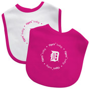 Baby Fanatic BFBBDETBB2P Detroit Tigers Official MLB LICENSED NOVELTIES by 010477