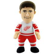 "NHL Player 10"" Plush Doll Red Wings Datsyuk BCHKYDETPD10"
