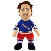 "NHL Player 10"" Plush Doll Rangers Lundqvist BCHKYNYRHL10"