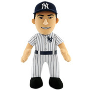 10 IN Plush Bleacher Creature New York Yankees Masahiro Tanaka BCBBNYYMT10