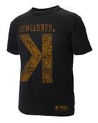108 Stitches, LLC  Madison Bumgarner Backwards K T-Shirt Large 108BB2086930205