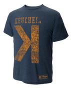 108 Stitches, LLC  Dallas Keuchel Backwards K T-Shirt Large 108BB2083030605