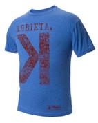 108 Stitches, LLC  Jake Arrieta Backwards K T-Shirt X-Large 108BB2081350407