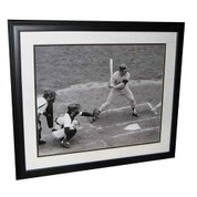 16-By-20-Inch Framed Photo - New York Yankees Thurman Munson New York Yankees 16MUNSONNY28F 16MUNSONNY28F