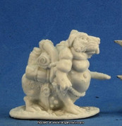 Bones Packrat Miniature Reaper