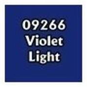 Blues, Sky: Violet Light