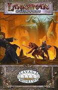 SW: Lankhmar: Savage Foes of Nehwon (SC)S2P11004