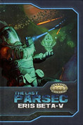 The Last Parsec: Eris Beta-V Softcover (S2P10901)