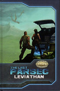 The Last Parsec: Leviathan Softcover (S2P10902)