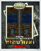 Weird War I Map Set: Bridge / Trenches (S2P10624)